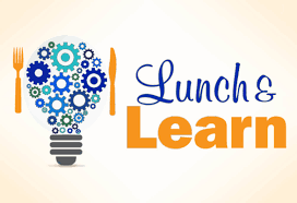 Fantastic Lunch & Learn with HESNI – what are you doing?