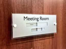 Avoid these words in the meeting room
